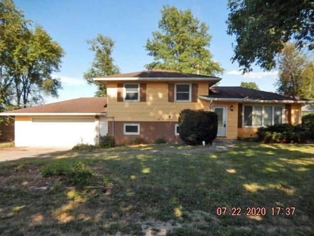 111 SE 8th Street, Panora, IA 50216 (MLS #610450) :: Moulton Real Estate Group