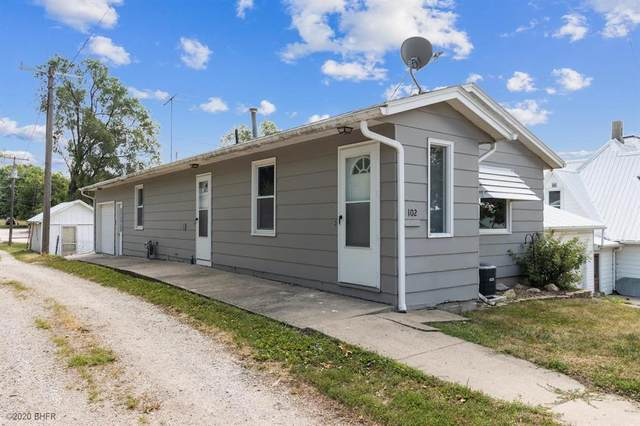 102 N 6th Street, Guthrie Center, IA 50115 (MLS #610725) :: Better Homes and Gardens Real Estate Innovations