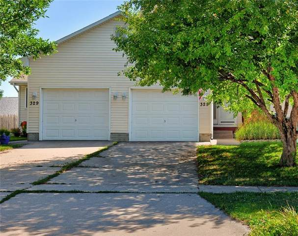 325 N Cherokee Drive, Polk City, IA 50226 (MLS #611171) :: Better Homes and Gardens Real Estate Innovations