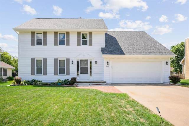 1315 E Girard Avenue, Indianola, IA 50125 (MLS #611251) :: Better Homes and Gardens Real Estate Innovations