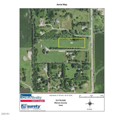 Parcel Q R63 Highway, Indianola, IA 50125 (MLS #611661) :: Better Homes and Gardens Real Estate Innovations