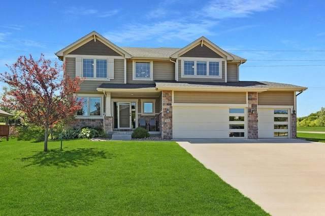 16466 Madison Drive, Clive, IA 50325 (MLS #611760) :: Pennie Carroll & Associates