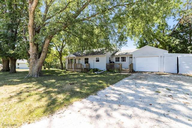 703 N 12th Street, Guthrie Center, IA 50115 (MLS #611935) :: Better Homes and Gardens Real Estate Innovations