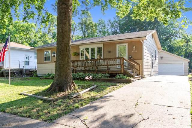 4239 SE 7th Street, Des Moines, IA 50315 (MLS #611944) :: Better Homes and Gardens Real Estate Innovations