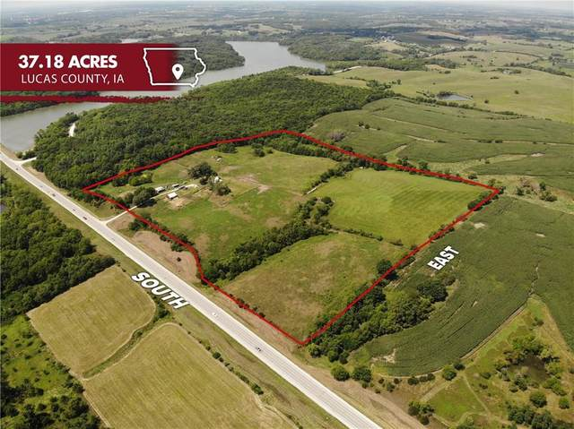 26805 Hwy 34 Highway, Chariton, IA 50049 (MLS #612057) :: Better Homes and Gardens Real Estate Innovations