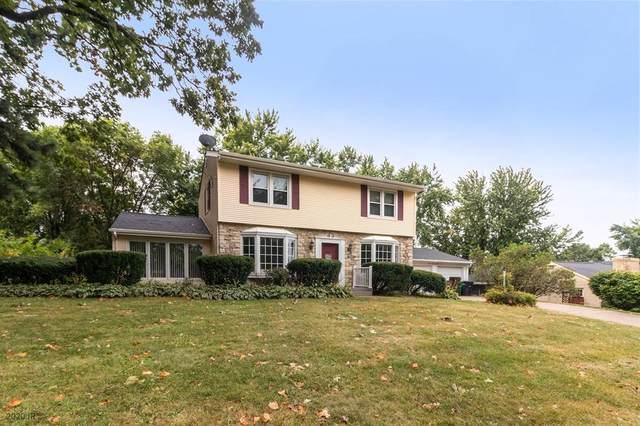 4725 Dee Drive, Pleasant Hill, IA 50327 (MLS #613263) :: Pennie Carroll & Associates