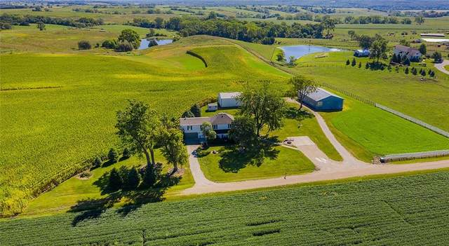 3251 305th Lane, Truro, IA 50257 (MLS #613430) :: Better Homes and Gardens Real Estate Innovations