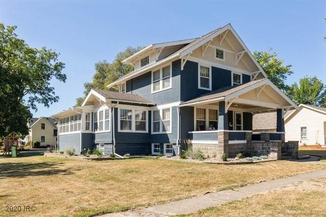 1500 Vine Street, Dallas Center, IA 50063 (MLS #613438) :: Better Homes and Gardens Real Estate Innovations