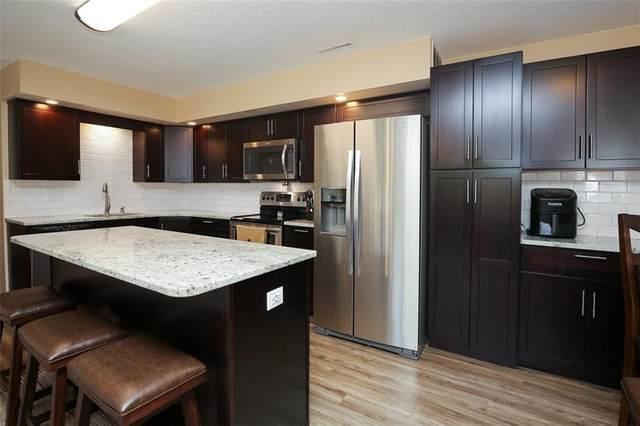 702 S 2nd Street, Winterset, IA 50273 (MLS #613451) :: Pennie Carroll & Associates