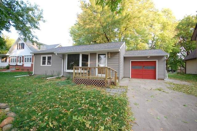 625 W Locust Street, Ogden, IA 50212 (MLS #613829) :: Better Homes and Gardens Real Estate Innovations