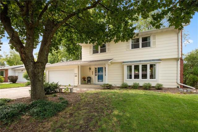 2211 Northwestern Avenue, Ames, IA 50010 (MLS #613894) :: Better Homes and Gardens Real Estate Innovations