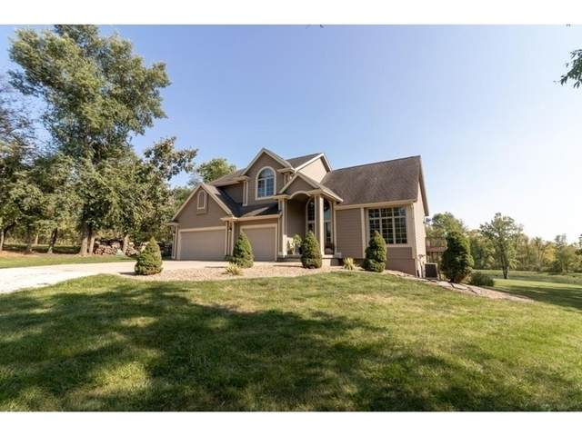 4797 20th Avenue, Norwalk, IA 50211 (MLS #613966) :: Better Homes and Gardens Real Estate Innovations