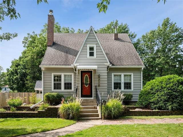 1101 N Howard Street, Indianola, IA 50125 (MLS #614009) :: Moulton Real Estate Group