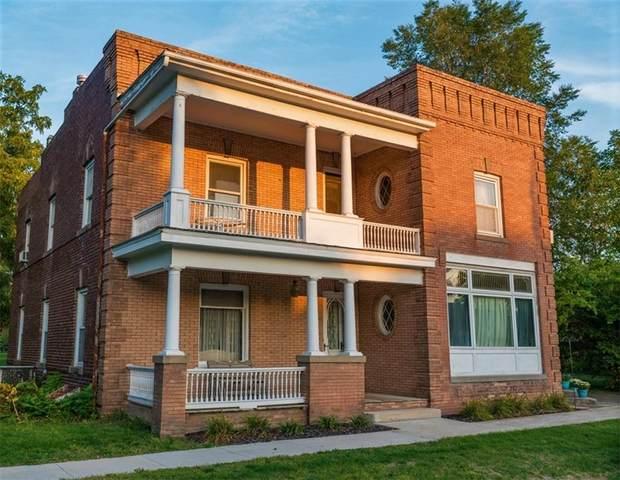 117 N 1st Street, Panora, IA 50216 (MLS #614052) :: Moulton Real Estate Group