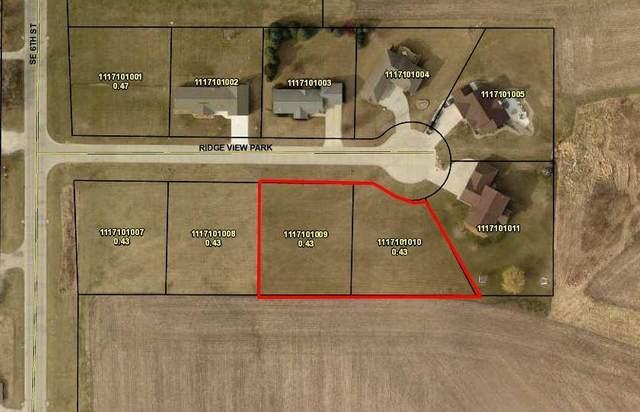 606-608 Ridgeview Park, Greenfield, IA 50849 (MLS #614201) :: Pennie Carroll & Associates