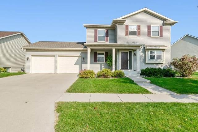 2820 Cambridge Drive, Ames, IA 50010 (MLS #614224) :: Better Homes and Gardens Real Estate Innovations