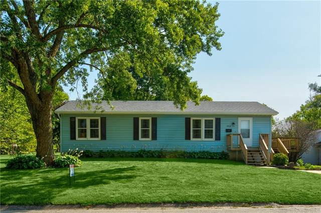 508 E Buchanan Street, Winterset, IA 50273 (MLS #614265) :: Better Homes and Gardens Real Estate Innovations