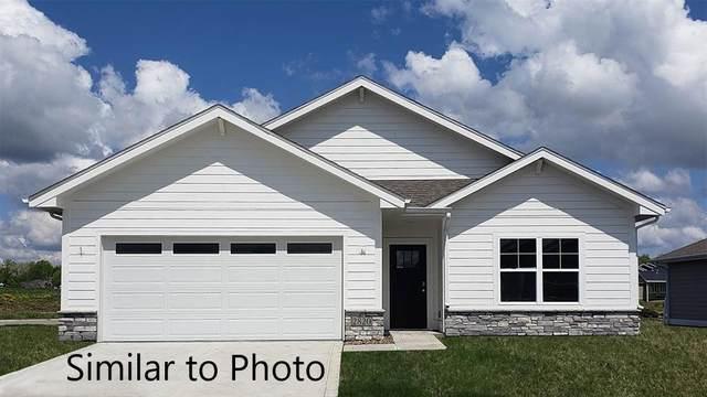 4145 Dakota Circle, Waukee, IA 50263 (MLS #614287) :: Pennie Carroll & Associates