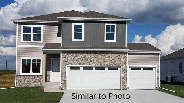 4185 Dakota Circle, Waukee, IA 50263 (MLS #614295) :: Pennie Carroll & Associates