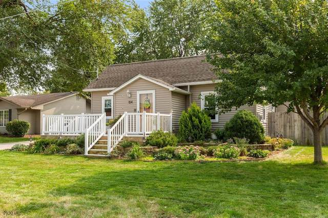 104 4th Street SW, Altoona, IA 50009 (MLS #614302) :: Pennie Carroll & Associates
