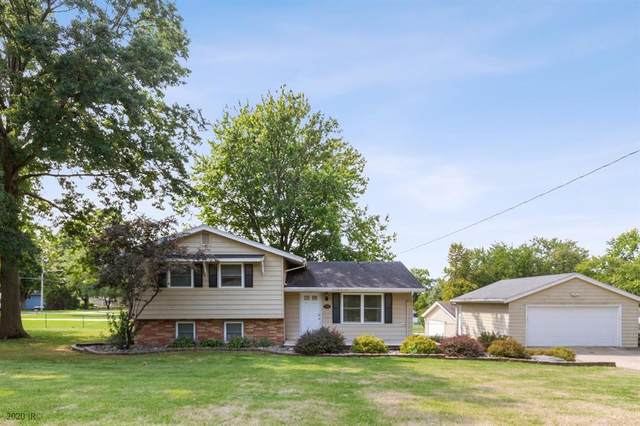 104 N Hickory Boulevard, Pleasant Hill, IA 50327 (MLS #614331) :: Better Homes and Gardens Real Estate Innovations