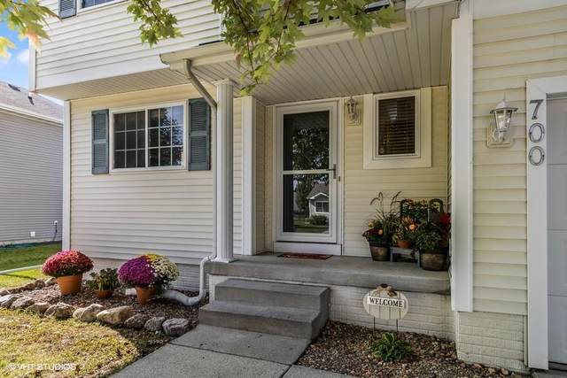 700 SE Melrose Drive, Waukee, IA 50263 (MLS #614375) :: Pennie Carroll & Associates