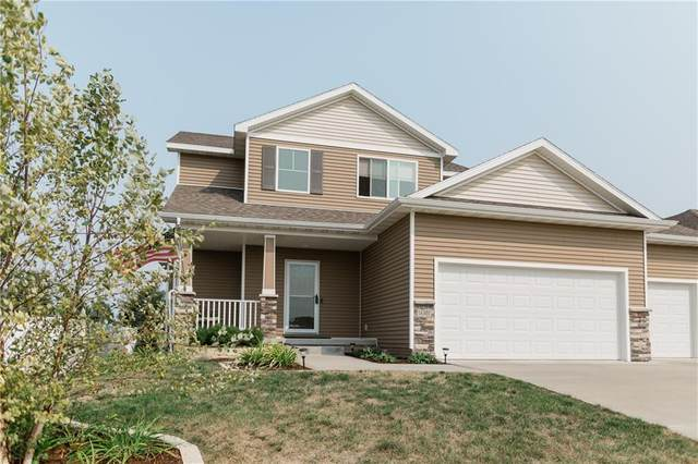 14307 Aurora Avenue, Urbandale, IA 50323 (MLS #614482) :: Pennie Carroll & Associates