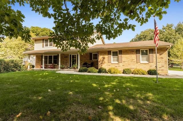 4101 Ashworth Road, West Des Moines, IA 50265 (MLS #614520) :: Moulton Real Estate Group