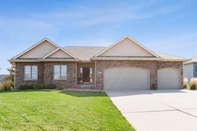 2308 NE 12TH Street, Grimes, IA 50111 (MLS #614668) :: Moulton Real Estate Group