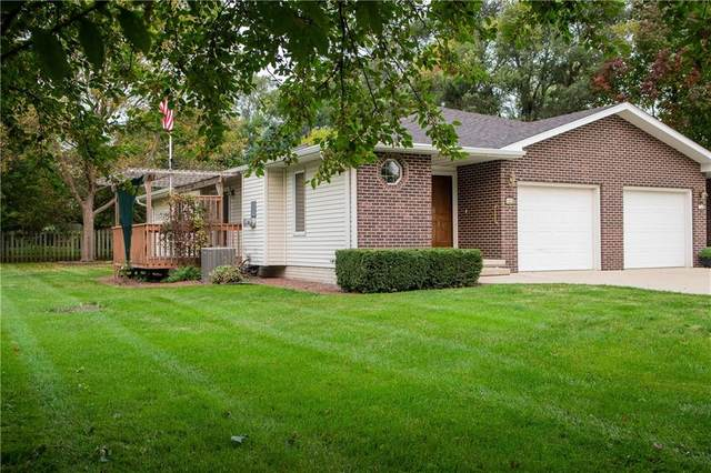 912 N 6th Avenue Circle, Winterset, IA 50273 (MLS #614697) :: Better Homes and Gardens Real Estate Innovations