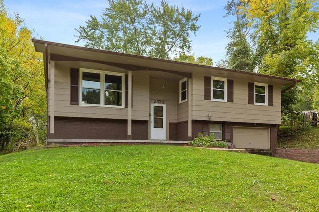 2520 Madison Avenue, Des Moines, IA 50310 (MLS #614766) :: Better Homes and Gardens Real Estate Innovations