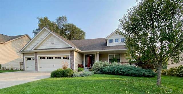 14600 Hickory Drive, Urbandale, IA 50323 (MLS #614809) :: EXIT Realty Capital City