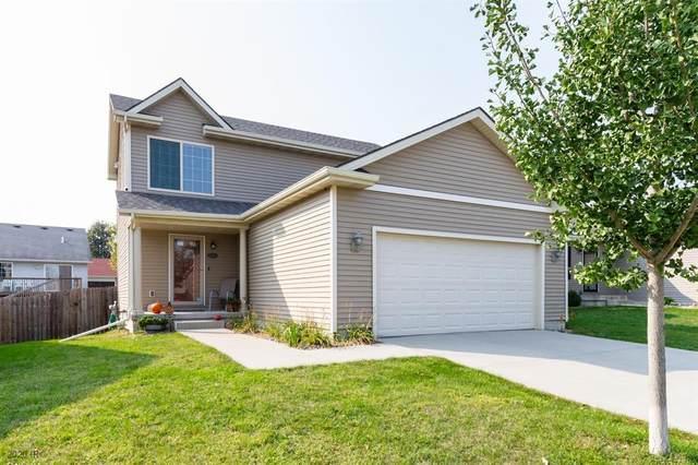 2538 River Meadows Drive, Des Moines, IA 50320 (MLS #614815) :: Pennie Carroll & Associates