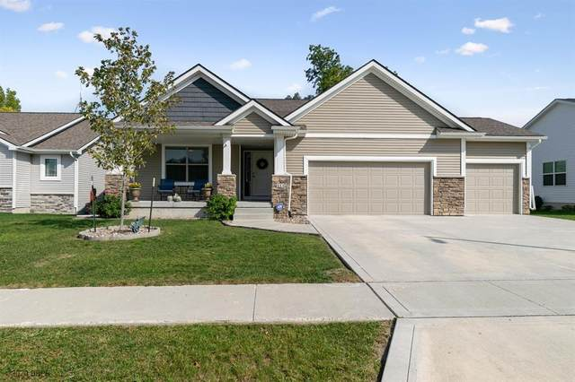 414 Sunflower Drive, Ames, IA 50014 (MLS #614869) :: Better Homes and Gardens Real Estate Innovations