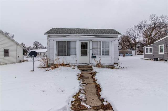 612 7th Street, Nevada, IA 50201 (MLS #614885) :: Better Homes and Gardens Real Estate Innovations