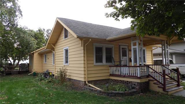 1624 2nd Street, Boone, IA 50036 (MLS #614994) :: Better Homes and Gardens Real Estate Innovations