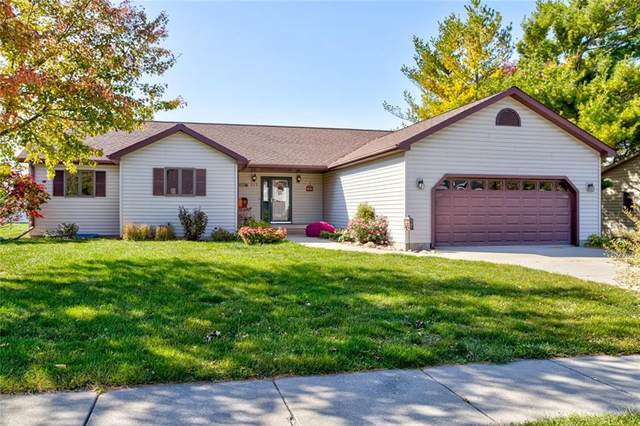 313 S Logan Street, Roland, IA 50236 (MLS #615147) :: Better Homes and Gardens Real Estate Innovations