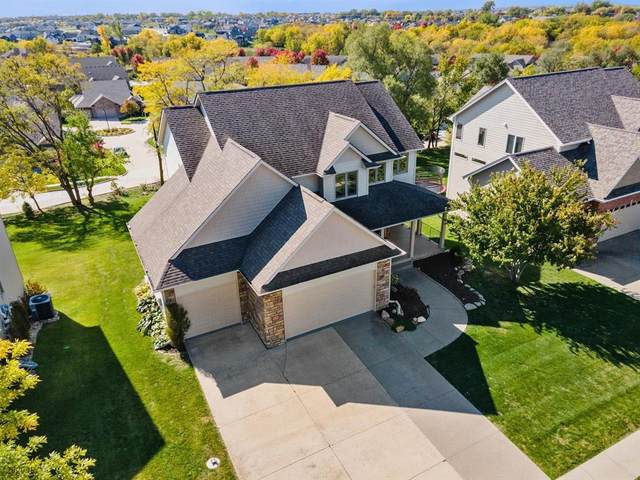 16578 Tanglewood Drive, Clive, IA 50325 (MLS #615644) :: EXIT Realty Capital City