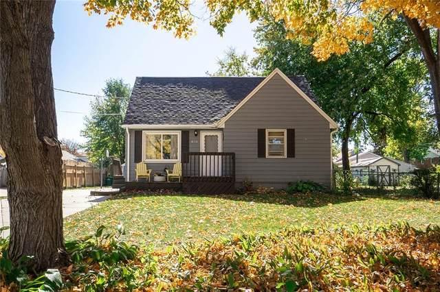 406 1st Street E, Altoona, IA 50009 (MLS #615862) :: EXIT Realty Capital City