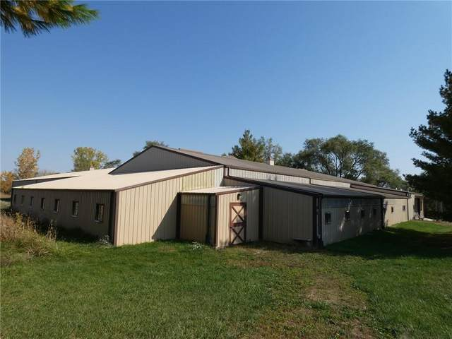 2821 Abilene Avenue, Redfield, IA 50233 (MLS #615884) :: Better Homes and Gardens Real Estate Innovations