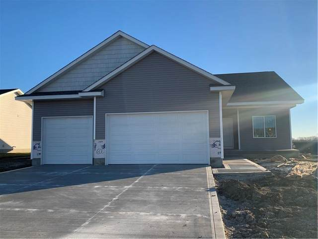 600 Prairie View Drive, Huxley, IA 50124 (MLS #616136) :: Better Homes and Gardens Real Estate Innovations