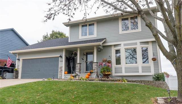 1128 E 17th Street, Norwalk, IA 50211 (MLS #616274) :: Better Homes and Gardens Real Estate Innovations