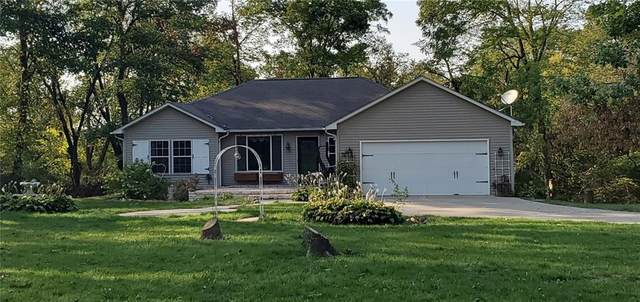 397 329th Place, Perry, IA 50220 (MLS #616334) :: EXIT Realty Capital City