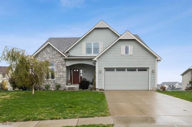 360 NE Whitetail Lane, Waukee, IA 50263 (MLS #616562) :: Moulton Real Estate Group