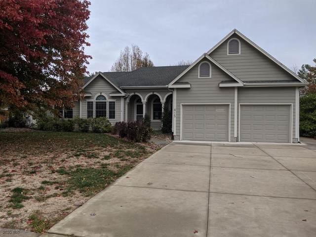 415 E Pine Ridge Drive, Polk City, IA 50226 (MLS #616617) :: Pennie Carroll & Associates