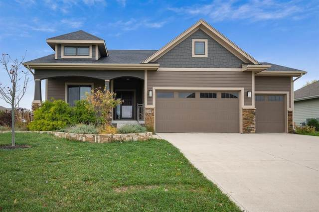 809 E Scenic Valley Court, Indianola, IA 50125 (MLS #616687) :: Better Homes and Gardens Real Estate Innovations