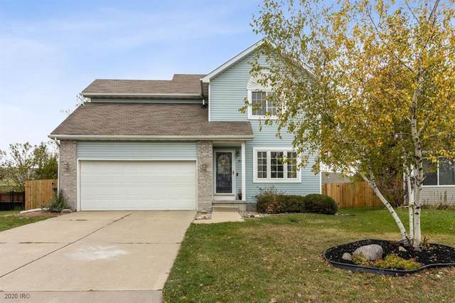 813 Green Breeze Circle, Altoona, IA 50009 (MLS #616726) :: Better Homes and Gardens Real Estate Innovations