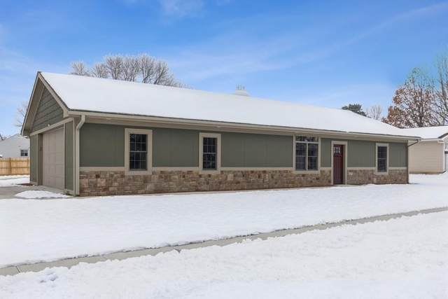 603 5th Street, Maxwell, IA 50161 (MLS #616730) :: Moulton Real Estate Group