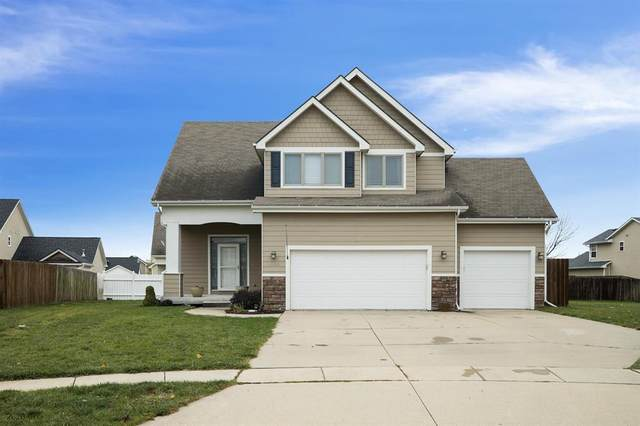 655 SE Meadowlark Lane, Waukee, IA 50263 (MLS #616736) :: Better Homes and Gardens Real Estate Innovations
