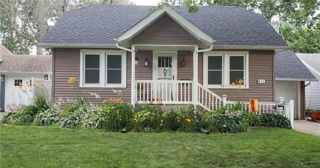 811 S 7th Avenue W, Newton, IA 50208 (MLS #617054) :: Moulton Real Estate Group